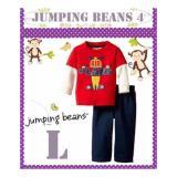 Harga Jb 4L Pakaian Anak Laki Laki Baju Setelan Kaos Piyama Yang Murah Dan Bagus