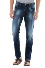 Jual Jb Boss Jeans Jb225 Sf 5 2 503 Cotton Denim Stretch Slim Fit Biru Jb Boss Original