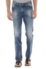 Beli Jb Boss Jeans Jb233 Sf 5 2 132 Cotton Denim Slim Fit Biru Online Terpercaya