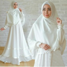 JC - Syarii Anggun White  New MODEL