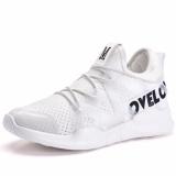 Harga Jeafeal 2017 Sepatu Olahraga Pria Sneakers Girls Sepatu Atletik Ringan Wanita Pelatih Olahraga Murah Ladies Sneakers Putih Intl Jeafeal Asli