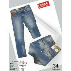 Jeans Cardinal Original - E75bb7