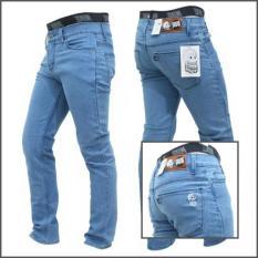 Diskon Jeans Cheap Monday Skiny Biru Akhir Tahun