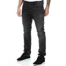 Situs Review Jeans Hitam Washing Jeans Black Washing