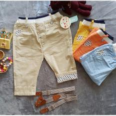 Jual Jeans Import Cream Celana Anak Import Dki Jakarta Murah