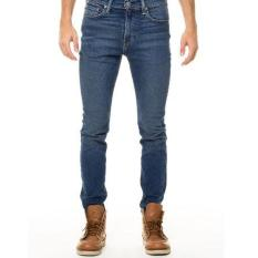 Jual Celana Jeans Skinny Pria Warna Biru Online Di Jawa Barat