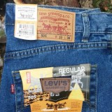 Review Jeans Reguler Grade Ory Jeans