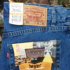 Harga Jeans Reguler Grade Ory Original