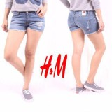 Jual Jeans Wanita Celana Hotpen Jeans Pendek Wanita Tren Straigtch Termurah