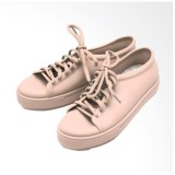 Toko Jelly Shoes Casual Peach Online