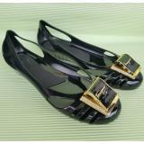 Beli Jelly Shoes Wanita Sepatu Flat Wanita Jelly Import Vio Id32 Pilih Warna Cicil
