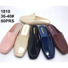 Spesifikasi Jelly Shoes Wanita Sepatu Sandal Jelly Wanita Import Tidak Bisa Pilih Warna Yang Bagus