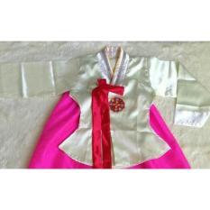 Jeogori / Atasan Nya Saja Hanbok Hambok Hanbook Baju Tradisional Korea - Fck4j3