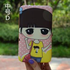 Jual Beli Perempuan Baru Versi Jepang Dan Korea Paket Ponsel Multifungsi Dompet No D5 2 Inch Handphone Tas Baru Tiongkok