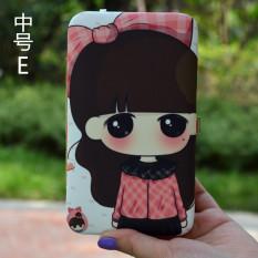 Spesifikasi Perempuan Baru Versi Jepang Dan Korea Paket Ponsel Multifungsi Dompet No E5 2 Inch Handphone Tas Lengkap Dengan Harga