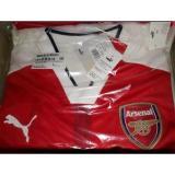 Spesifikasi Jersey Arsenal Home 16 17 Original Paling Bagus