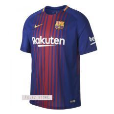 Spesifikasi Jersey Bola Barcelona Barca Home 2017 2018 Yg Baik