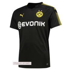 Harga Jersey Bola Dortmund Away 2017 2018 Original