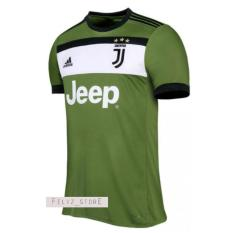 Review Jersey Bola Juve Third 3Rd 2017 2018 Terbaru