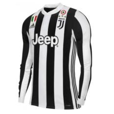 Perbandingan Harga Jersey Bola Kaos Olahraga T Shirt Lengan Panjang Juve Home Di Dki Jakarta