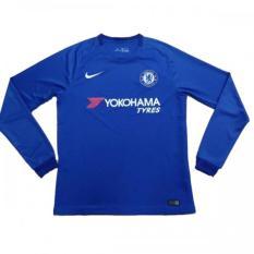 Jual Jersey Chelsea Home Longsleeve Ls 2017 2018 Branded