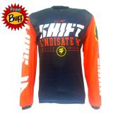 Perbandingan Harga Jersey Cross Shift Trail Downhil Sepeda Biking Motor Cross Free Buff Jersey Di Indonesia