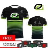 Promo Jersey Optic Gaming Apparel Gaming Store Terbaru