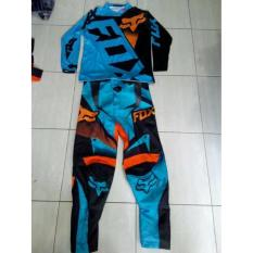 jersey set motocross, trail adventure