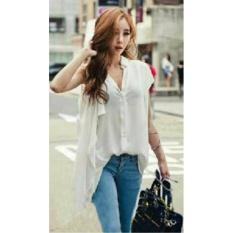 Jessica Fashion Dress Casandra - White - Best Seller