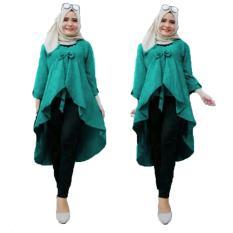 Jessica Fashion Tunik Nadya - Tosca   - Best Seller