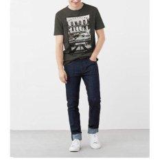 Jfashion Tshirt Kaos Tangan Pendek Pria Printing - Tshirt Print