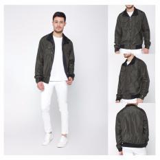 Tips Beli Jfashion Jaket Parasut Premium Pria Simpel Elegan Ariel
