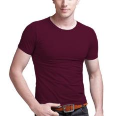 Jfashion Kaos Tshirt Oblong Tangan Pendek Pria dewasa