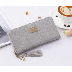 JH HENNA WALLET - Dompet wanita import JIMS HONEY ORIGINAL