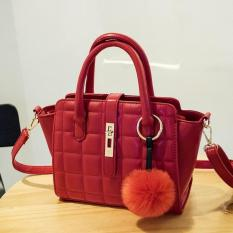 JH PILLOW BAG - Tas Wanita Import JIMS HONEY ORIGINAL
