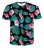 Harga Jiayiqi Fashion Solid T Shirt Lengan Bang Pendek Tops T Shirt O Neck Yang For Pria Kapas Tee Hitam Paling Murah