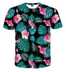 Beli Barang Jiayiqi Fashion Solid T Shirt Lengan Bang Pendek Tops T Shirt O Neck Yang For Pria Kapas Tee Hitam Online