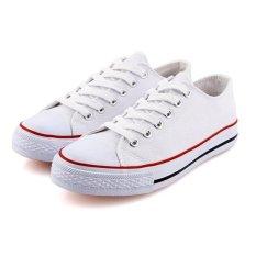 Jieyuhan All-Star Sneakers Sepatu Kanvas untuk Pria dan Wanita Sneaker-Intl