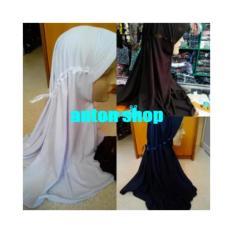 jilbab anak sekolah new    Tulis ulasan untuk produk ini