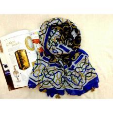 Jilbab Cantik Hijab untuk sehari-hari Kerudung Rabbani Kerudung Zoya Kerudung Instan Kerudung Rawis Jilbab Organza  Tasel12