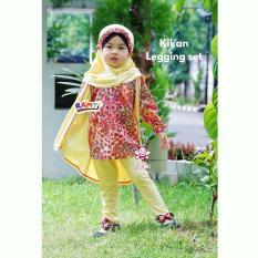 jilbab cantik surabaya l baju bayi l kikan