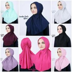 jilbab Hijab Maroko Daily Syria
