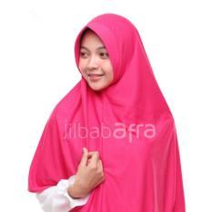 Jilbab instan afra amira L