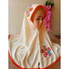 Jilbab Instan Anak Cantik Size Tk-Sd