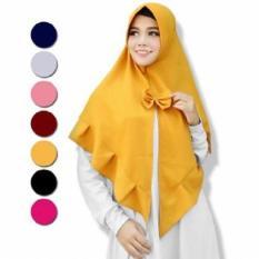 Spesifikasi Yanakoi Jilbab Instan Viani Dan Harganya
