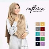 Tips Beli Jilbab Instant Khimar Raflesia Yang Bagus