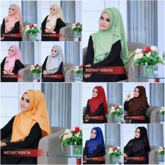 Review Pada Jilbab Instant Ribboni