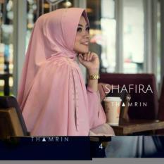 Jilbab Khimar Shafira