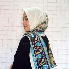 Jilbab Pashmina Modern Terbaru / TM-191 ( NEW ) Kerudung Pashmina / Pashmina Hijab Instan / Pashmina