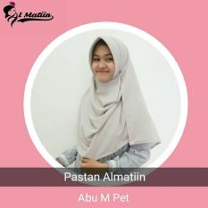 Jilbab Phasmina Instan